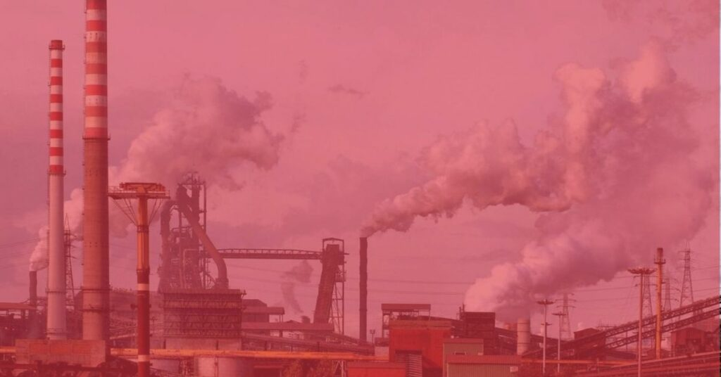 Carbon4PUR project: Helping carbon-intensive industries reducing GHGs emissions